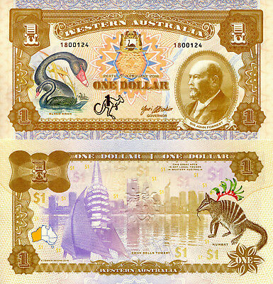 PITCAIRN ISLANDS 100 Dollars Fun-Fantasy Note Private Issue Currency 2017 Ship