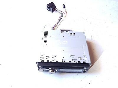 JVC KD-R531 MODEL Car Radio Stereo & 16 Pin Wiring Harness ... on