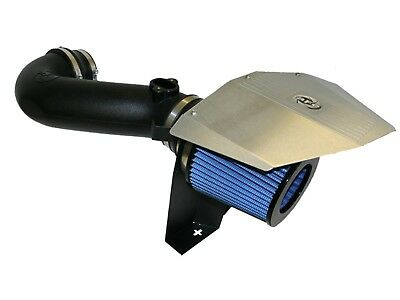 aFe POWER Magnum FORCE Stage-2 Pro 5R Cold Air Intake System for BMW 550i (E60