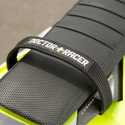 Doctor Racer Husqvarna TE FE Dirt Bike 2017 & up Rear Lift Strap Hard Enduro