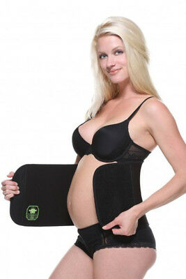 Belly Bandit Bamboo - Black -Small