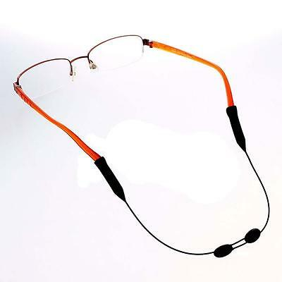 Glasses Strap Neck Cord Sports Eyeglasses Band Sunglasses Rope String Holder BY