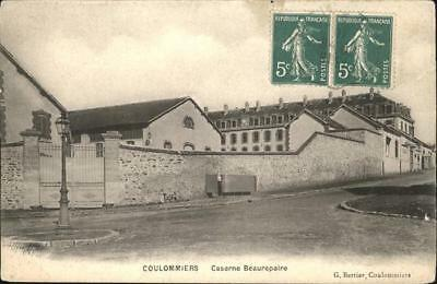 11184177 Coulommiers Caserne Beaurepaire Coulommiers
