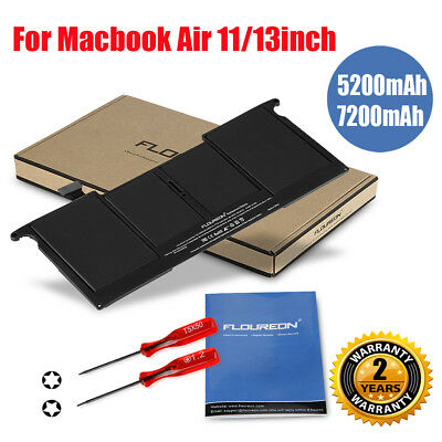 Battery A1406 A1495 A1405 for Apple Macbook Air 11inch 13inch Mid2012 2011 2013