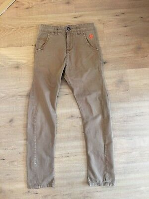 Boys Next Jeans/Trousers,Age 11 Years,chino Style,good Condition
