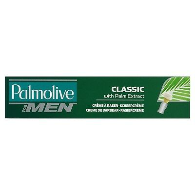 Palmolive Shaving Cream Classic with Palm Extract 100 ml