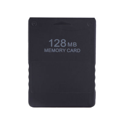 128MB High Speed Memory Card For Sony PlayStation 2 PS2 Game Console Accessories
