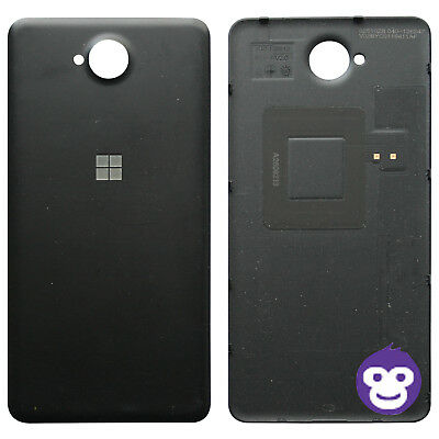 Genuine Nokia Lumia 650 Back Battery Housing Cover Case Battery Shell Body