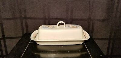 """Tienshan """"Pig Pal"""" Covered Butter Dish"""
