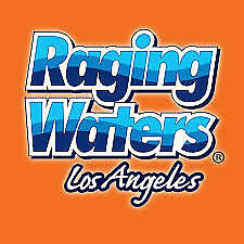 Raging Waters Los Angeles Tickets $29.99  A Promo Discount Tool