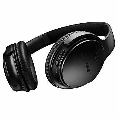 BOSE QC35 QuietComfort 35 Wireless Bluetooth Noise Cancelling per android apple