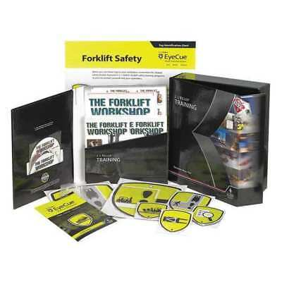DVD,Forklift Safety Training