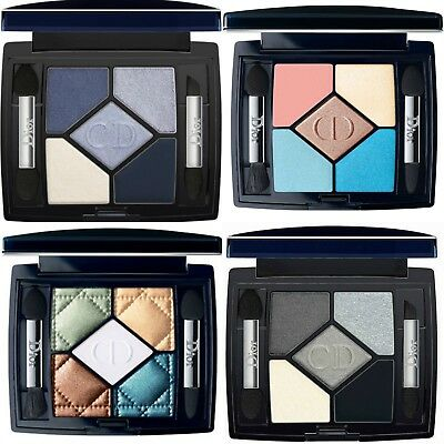 Christian Dior 5 Couleurs Palette ~ Choose Your Design