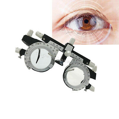 Pro Adjustments 360° Optical Trial Test Lens Frame Eye Optometry Optician