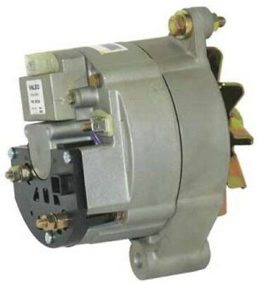 Alternator Volvo Penta As270Td B18M Bb115A B C Md100S Md110S Md3A Md3B Md5