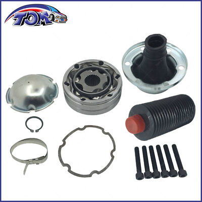 New Front Drive Shaft Rear Cv Joint Boot Repair Kits For Ford Pickup 4Wd 4X4