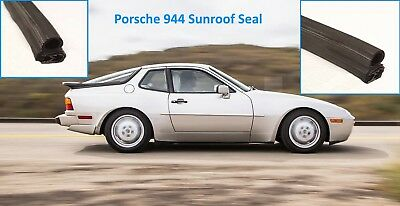Porsche 924 944 1986 - onwards sunroof seal SPARES PARTS