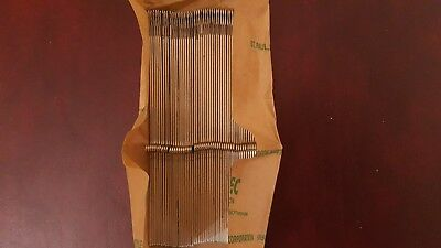 Brother Knitting Machine Needles For Standard Gauge Punchcard & Electronic