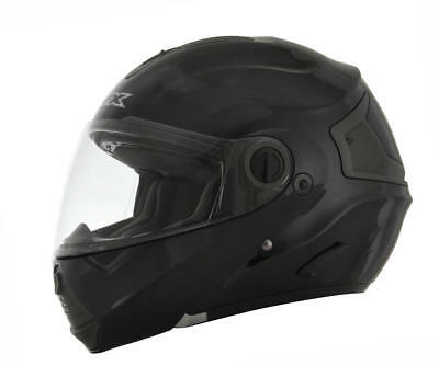 Afx Helm Helmet Fx36 Black Md