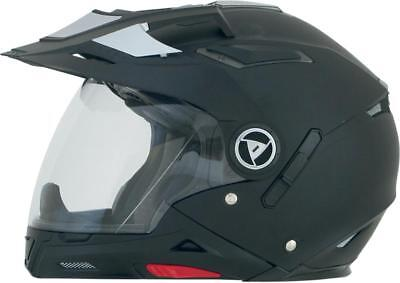 Afx Helm Helmet Fx 55 Flat Black Solid S Configurable