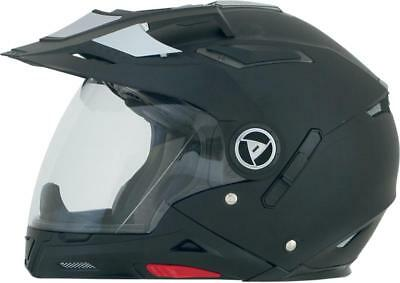 Afx Helm Helmet Fx 55 Flat Black Solid Xs Configurable