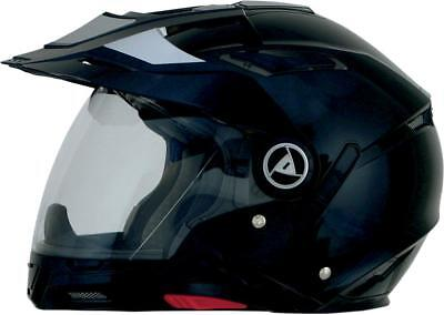 Afx Helm Helmet Fx 55 Gloss Black Solid L Configurable