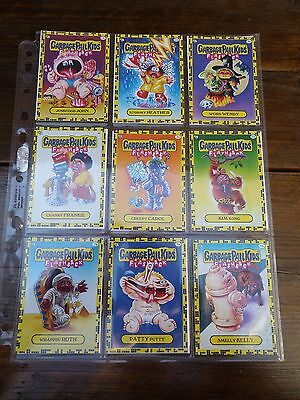 $$$$ Garbage Pail Kids Flashback Series 2 Topps 2010 144 Cards Of 160 $$$$