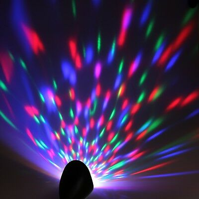 LED Party Disco Landscape Lighting Laser Lights Projector In/Outdoor Decorative