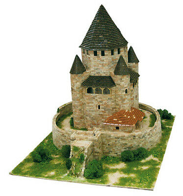 * Aedes Ars 1009 Kit Rocca Tour Cesar Francia Scala 1:170 OVP