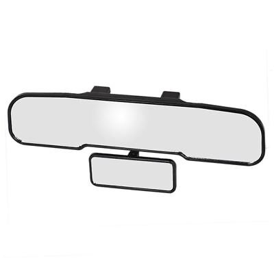 Auto Car Interior Wide Angle Blind Spot Viewing Rear View Mirror M7D1