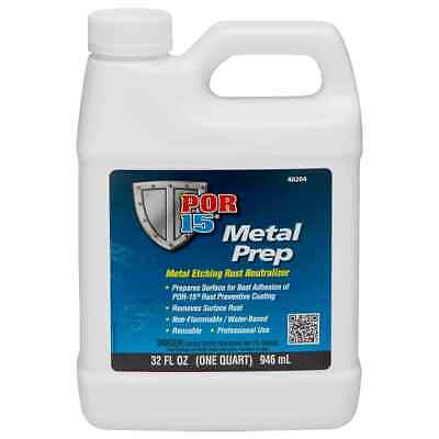 POR15 Metal Prep (Prep & Ready) 946ml
