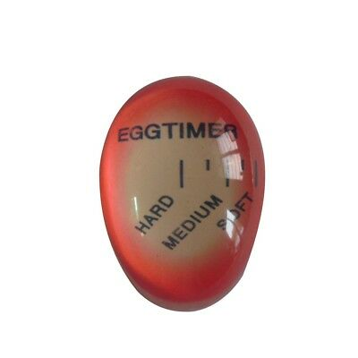 Egg Timer Kitchen Supplies Egg Perfect Color Changing Perfect Boiled Eggs