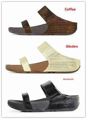 138399a23035 NEW ! Fashion Woman FitFlop Body sculpting Slimming Sandals US Size 5 6 7 8