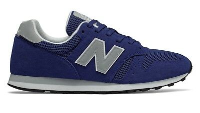 ZAPATILLAS NEW BALANCE ML373 SBG CASUAL SNEAKER RETRO RUNNING LIGERAS TRANSPIRAN