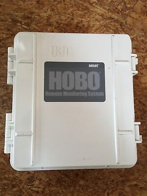 Onset HOBO U30 Remote Monitoring System-discount offered for schools