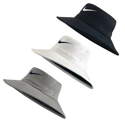 NEW NIKE SUN Protect Bucket Hat Choose Color   Size FREE SHIPPING ... e023066650c