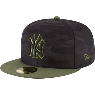 New Era 59Fifty Cap - MEMORIAL DAY New York Yankees