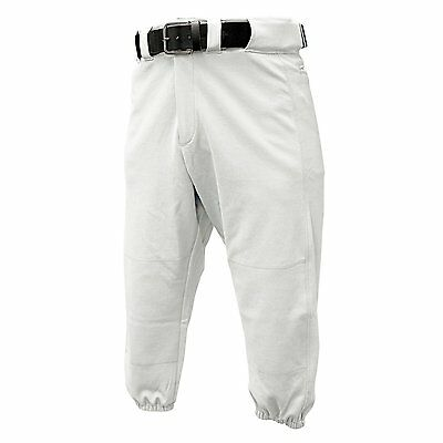 NEW Franklin Sports Deluxe Baseball-Softball Pants Youth XS - S - M- L White