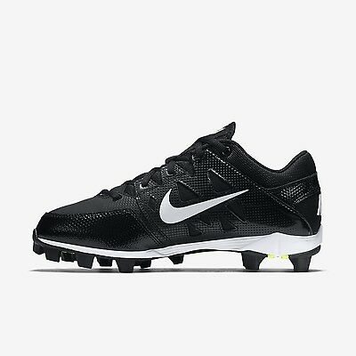 Nike hyperdiamond Keystone Damen Softball cleats- Style 684680-010