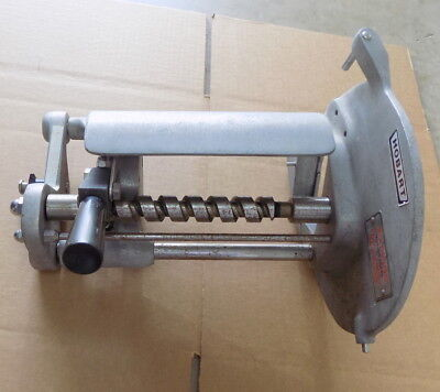 Hobart Power Dicer Attachment PL-18061