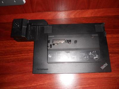 lenovo t430 docking station manual
