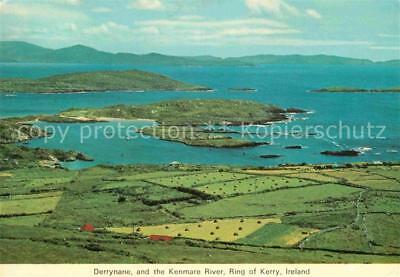 72915620 Derrynane Kenmare River Ring of Kerry  Iveragh Peninsula