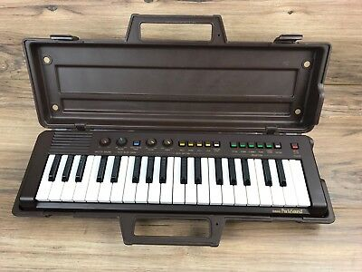 Vintage Yamaha Portasound PS-2 Battery Operated Portable Keyboard
