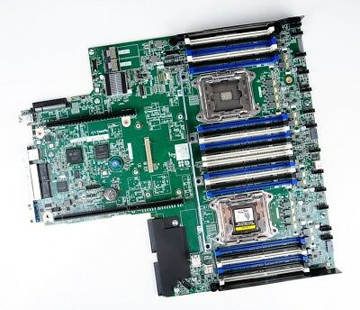 HP DL380 DL360 Gen9 Motherboard