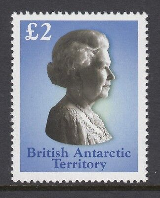 British Antarctic Territory 2003 Queen Elizabeth II high value
