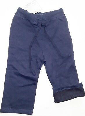 Toddler track pants - Size 1