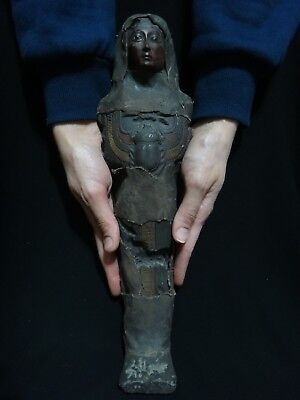 Rare Antique Ancient Egyptian Princess Neferure Statue 1415 Bc