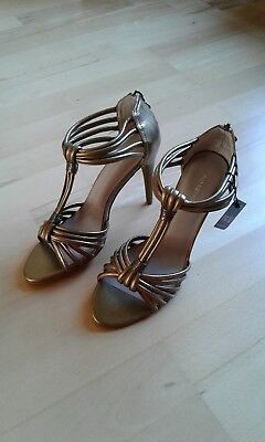 da51e7a30 LADIES M S Autograph snakeskin shoes size 6 immaculate - £5.00 ...