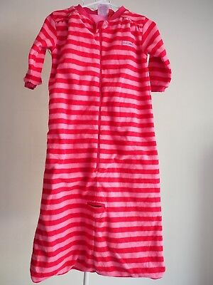 "Size 0-1 ""Baby Kids"" Gorgeous Girls Sleeping Bag. Great Condition. Bargain."