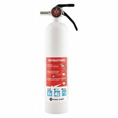 Fire Extinguisher, 1A:10B:C, Dry Chemical, 2-1/2 lb., ABC FIRST ALERT MARINE1